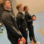 Emil, Calle och Maja Almander